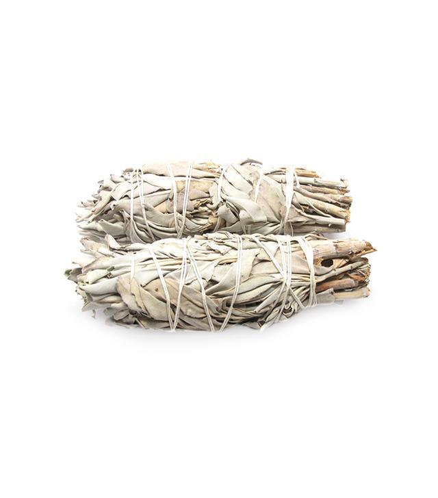Tom's Incense White Sage Smudge Sticks