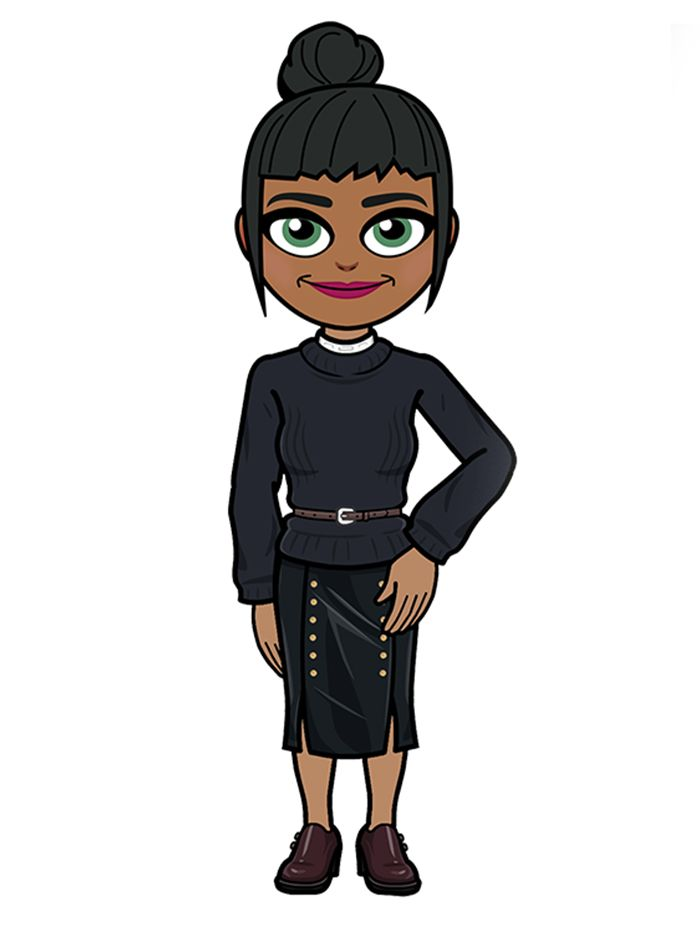 you can now dress your bitmoji in designer clothes who
