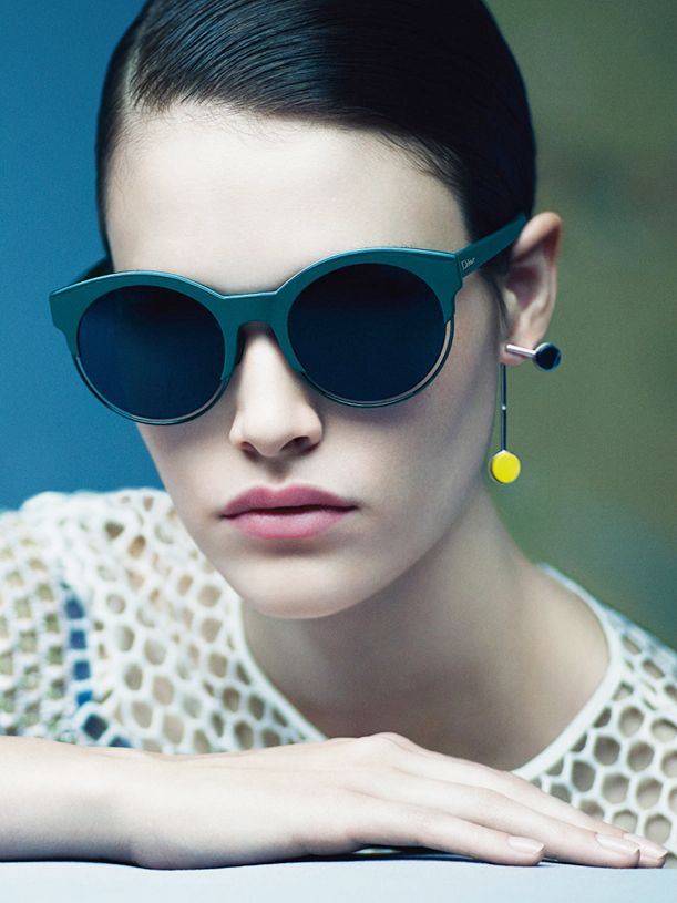 f2b0d88b5403 Meet the New Dior Sunglasses Every It Girl Will Soon Own