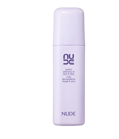 Nude Perfect Cleansing Oil Face & Eyes