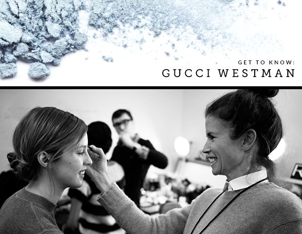 Get to Know: Gucci Westman
