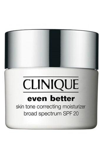 Clinique Clinique Even Better Skin Tone Correcting Broad Spectrum SPF 20