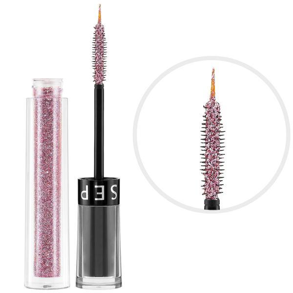 Sephora Glitter Eyeliner and Mascara