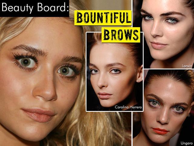 Bountiful Brows