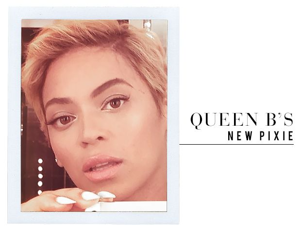 Beyonce's Colorist on the Star's New Look