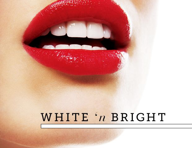 At-Home Teeth Whitening 101