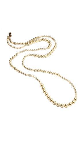 Ben-Amun  Pearl Strand Necklace
