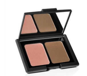 E.l.f. Studio Contouring Blush and Bronzing Duo