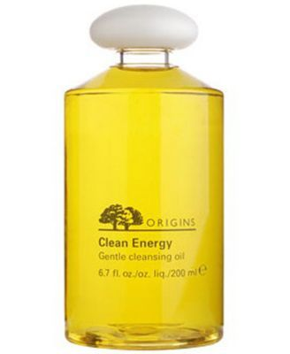 Origins Clean Energy Gentle Cleansing Oil
