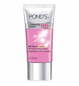 Ponds Luminous Finish BB+ Cream