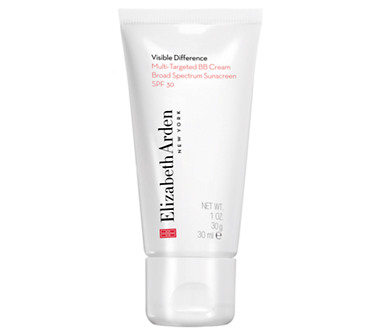 Elizabeth Arden  Visible Difference Multi-Targeted BB Cream