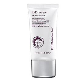 DermaDoctor DD Dermatologically Defining BB Cream Broad Spectrum SPF 30