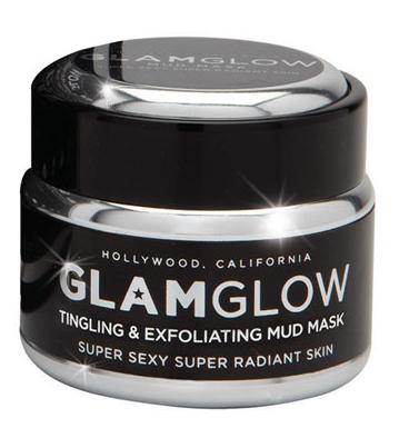 Glam Glow Tingling and Exfoliating Mud Mask