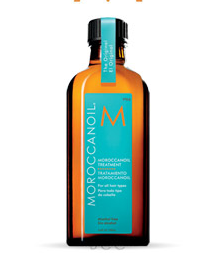 Moraccan Oil  Treatment Oil