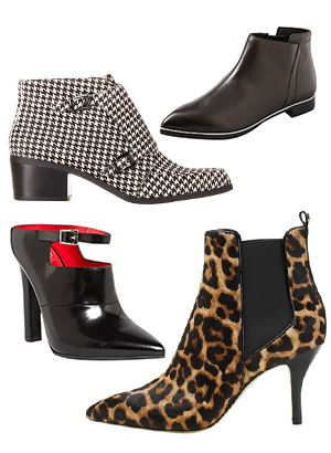 19 Stylish Fall Boots That Won T Break The Bank Who What