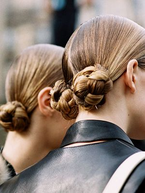 Because Two Buns Are Better Than One