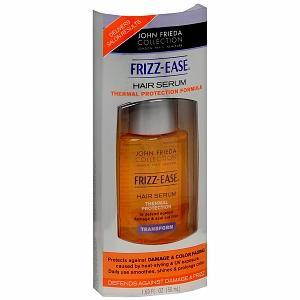 John Frieda Frizz Ease Thermal Serum
