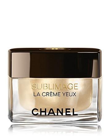 Chanel Sublimage La Crème Yeux Ultimate Regeneration Eye Cream