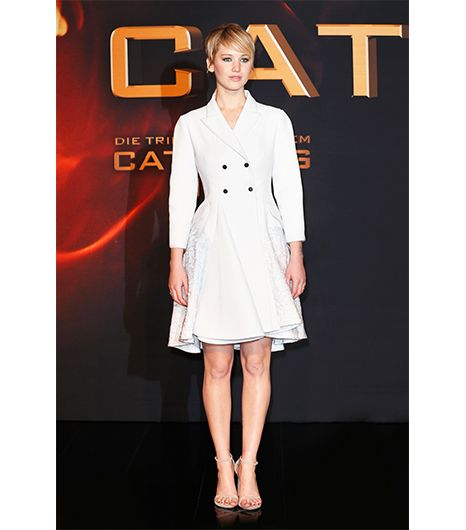 Is It A Coat Or Dress 8 Stylish Looks That Prove It Can Be Both