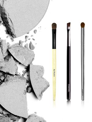 The 3 Brushes You Need To Master Fall's Bold Eye Makeup