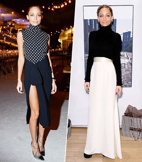 Re-Create Nicole Richie's Style in 6 Easy Steps