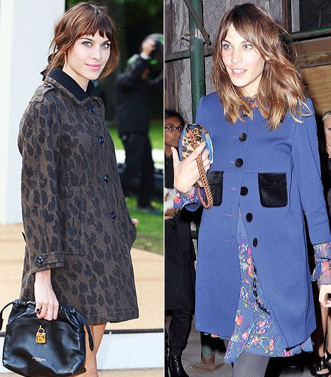 53225812dc8f5f Alexa Chung's 9 Winter Style Essentials | Who What Wear