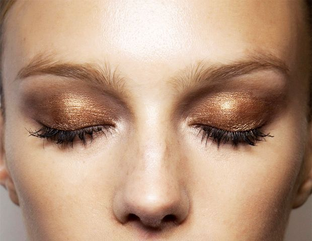 Tip of the Day: Do Your Eye Makeup First