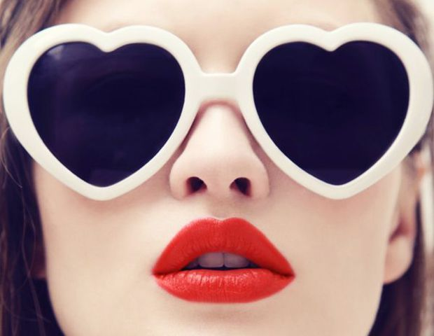 Tip of the Day: How to Lock in Your Lip Colour