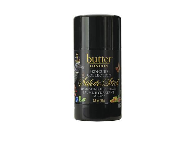 butter London  Stiletto Stick Hydrating Heel Balm