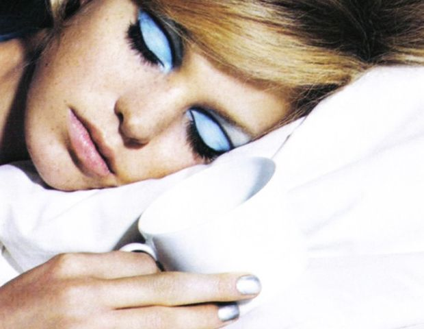Tip of the Day: DIY a Good Night's Sleep