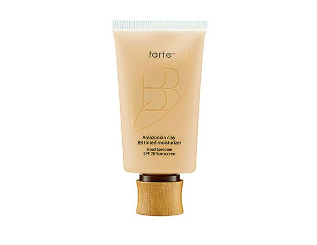 Tarte Amazonian Clay BB Tinted Moisturizer Broad Spectrum SPF 20 Sunscreen