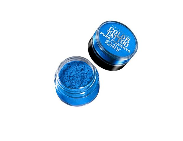 Maybelline Eye Studio Colour Tattoo Pure Pigments Loose Powder Shadow