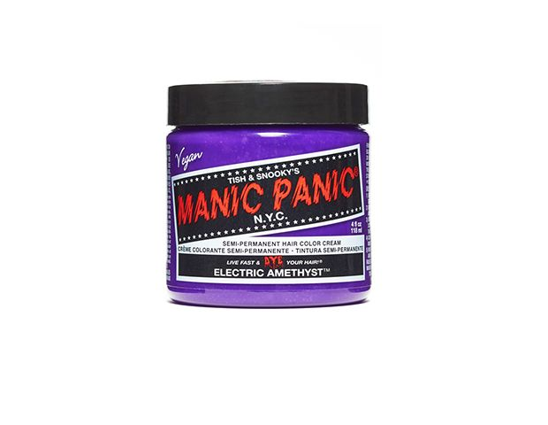 Manic Panic Semi-Permanent Hair Colour Cream