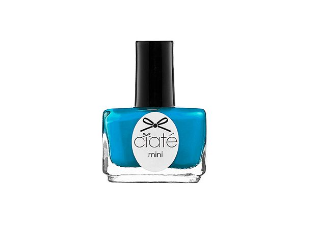 Ciaté Mini Paint Pot Nail Polish and Effects