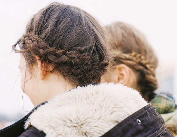 12 Inspiring Braids to Try, From Punk Rock to Princess