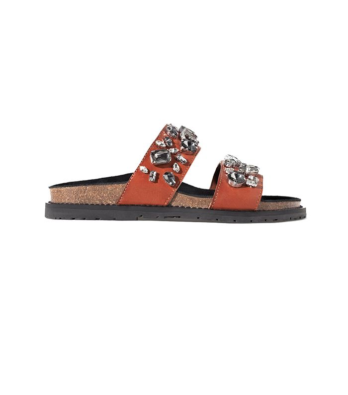Say Hello To The Sandal You Ll Be Wearing All Spring Who
