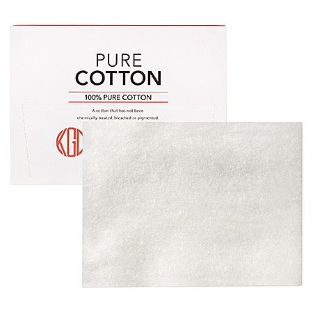 Koh Gen Do Pure Cotton