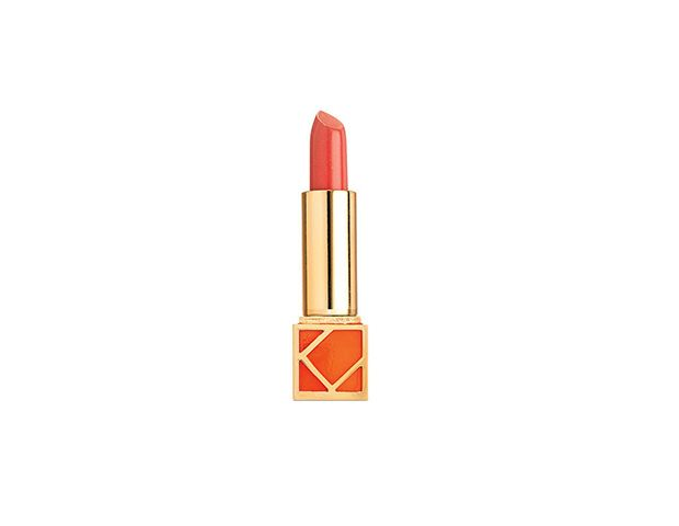 Tory Burch Beauty Lip Colour in Pretty Baby