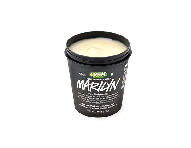 Lush Marilyn Hair Mask