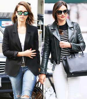 The Broke Girl's Guide To Celebrity Style