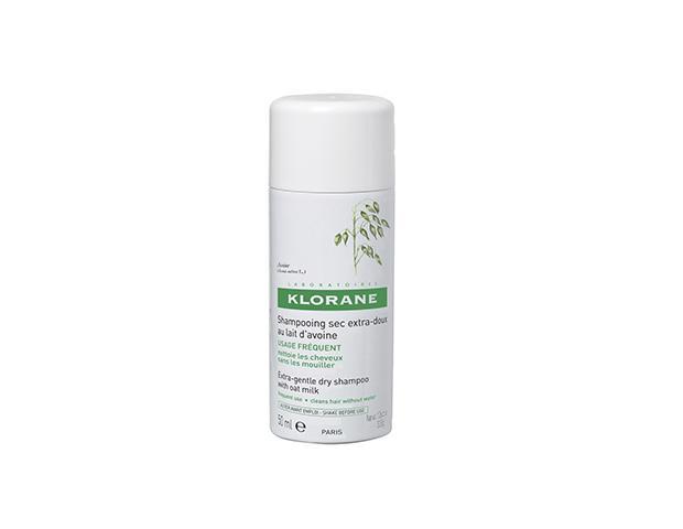 Klorane Travel Size Dry Shampoo