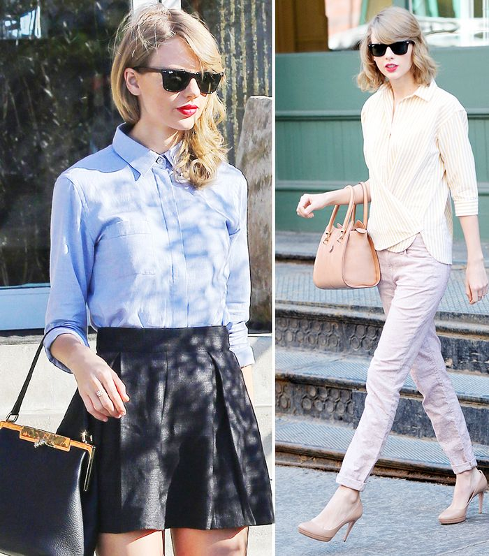 0c62634d9cc1 7 Days Of Ladylike Outfits Inspired By Taylor Swift
