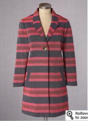 Boden  Canonbury Coat