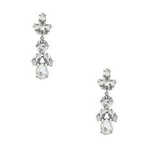 Kate Spade New York  Petals Drop Earrings