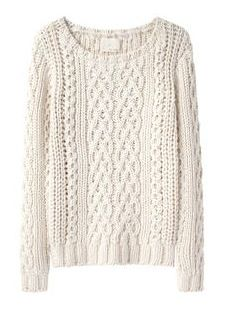 Boy. By Band Of Outsiders  Chunky Cable Pullover