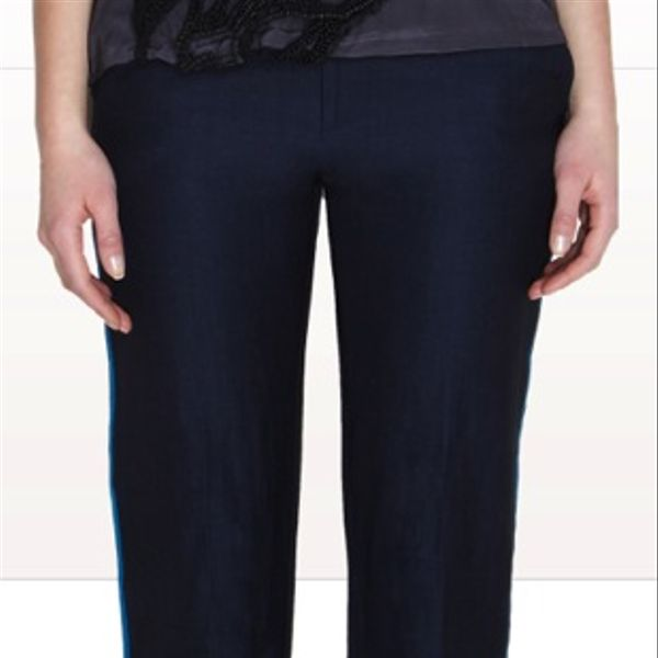 Maiyet  Maiyet Cropped Pants