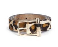 B-Low The Belt Mona Animal Belt