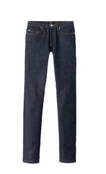 A.P.C.  Women's New Cure Jeans