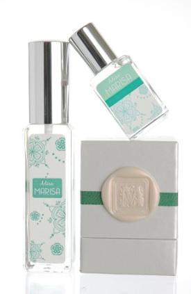 EBBA  Miss Marisa Original Roll-on Fragrance