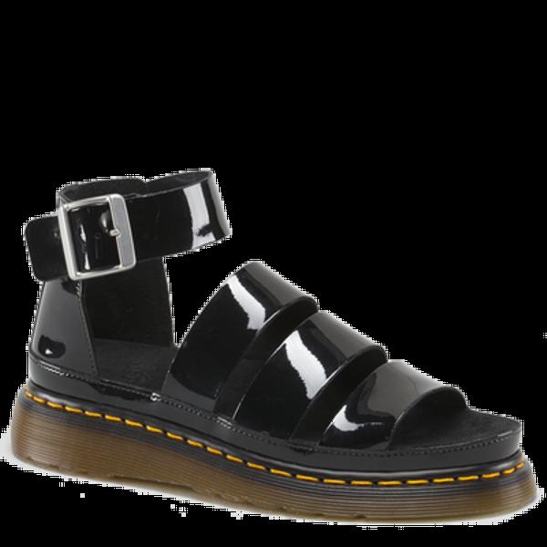 Dr. Marten Clarissa Chunky Strap Sandals